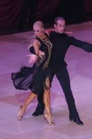 Photo of Riccardo Cocchi & Yulia Zagoruychenko