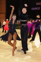 Photo of Jonas Kazlauskas & Jasmine Chan