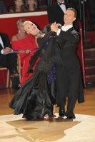 Arunas Bizokas & Katusha Demidova at International Championships 2008