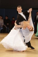 Oskar Wojciechowski & Karolina Holody at