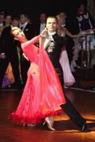 Ruslan Golovashchenko & Olena Golovashchenko at Imperial 2011