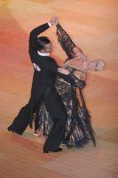 Slawomir Lukawczyk & Edna Klein at Blackpool Dance Festival 2008