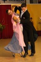 Photo of Dusan Dragovic & Marina Soldatovic