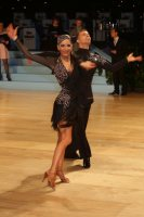 Riccardo Pacini & Sonia Spadoni at