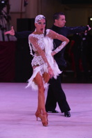 Photo of Riccardo Pacini & Sonia Spadoni
