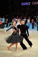 Andrei Mosejcuk & Kamila Kajak at