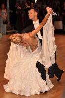 Donatas Vezelis & Lina Chatkeviciute at