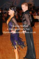 Neil Jones & Ekaterina Jones at WDC Disney Resort 2011