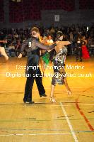 Neil Jones & Ekaterina Sokolova at International Championships 2009