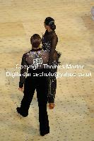 Neil Jones & Ekaterina Jones at International Championships 2009