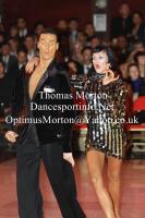 Anton Sboev & Patrizia Ranis at