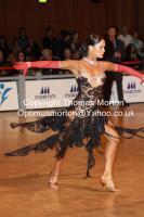 Maurizio Vescovo & Andra Vaidilaite at WDC World Championships