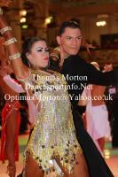 Photo of Pawel Tekiela & Zia James