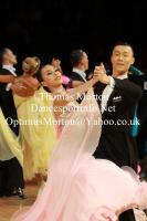 Cui Xiang & Yang Zhi Jing at International Championships 2011
