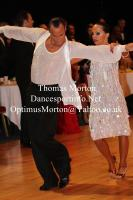 Sergey Sourkov & Agnieszka Melnicka at WDC Disney Resort 2011