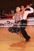 Michal Malitowski & Joanna Leunis at WDC World Championships