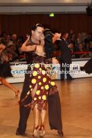 Emanuele Soldi & Elisa Nasato at WDC World Championships