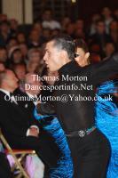 Evgeni Smagin & Polina Kazatchenko at Blackpool Dance Festival