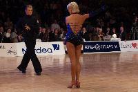Jesper Birkehoj & Anna Anastasiya Kravchenko at Aarhus International Galla 2004