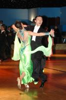 Chao Yang & Yiling Tan at Imperial 2005