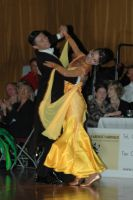 Chao Yang & Yiling Tan at Crystal Palace Cup 2006