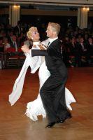 Domen Krapez & Monica Nigro at Blackpool Dance Festival 2005