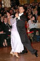 Isaia Berardi & Cinzia Birarelli at Blackpool Dance Festival 2004