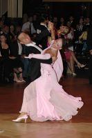 Isaia Berardi & Cinzia Birarelli at Blackpool Dance Festival 2005