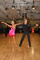Peter Stokkebroe & Kristina Stokkebroe at Celtic Classic 2005