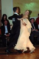 Benedetto Ferruggia & Claudia Köhler at Celtic Classic 2005