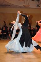 Nikolai Darin &amp; Ekaterina Fedotkina at Celtic Classic 2005