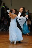 Nikolai Darin & Ekaterina Fedotkina at Celtic Classic 2005