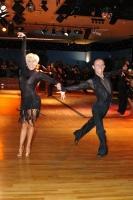 Alex Ivanets & Lisa Bellinger-Ivanets at Imperial 2005