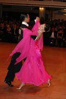Shozo Ishihara & Toko Shibuya at Blackpool Dance Festival 2005