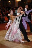 William Pino & Alessandra Bucciarelli at Blackpool Dance Festival 2005