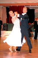 Martyn Long & Elaine Long at Bournemouth Summer Festival