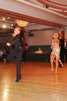 Martyn Long & Elaine Long at EADA Dance Spectacular