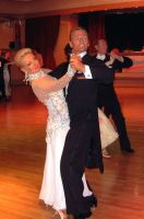 Martyn Long & Elaine Long at United Kingdom Closed Championships