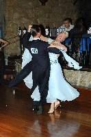 Eric Voorn & Charlotte Voorn at UK Open Ten Dance Championships