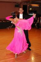 Mark Elsbury & Olga Elsbury at EADA Dance Spectacular