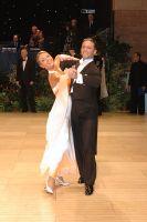 Federico Di Toro & Genny Favero at UK Open 2006
