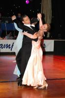 Luca Rossignoli & Veronika Haller at Imperial 2005