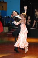 Luca Rossignoli &amp; Veronika Haller at Imperial 2005