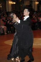 Kota Shoji & Nami Shoji at Blackpool Dance Festival 2005