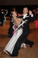 Photo of Evgeney Parnikel & Anna Demidova