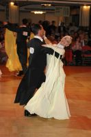 Slawomir Lukawczyk &amp; Edna Klein at Blackpool Dance Festival 2005