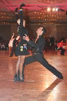 Unassigned/Not identified at Embassy Ball 2006