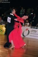 Luca Bussoletti & Tjasa Vulic at