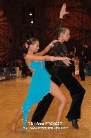 Photo of Manuel Weidenthaler & Gina-Lisa Hastenteufel