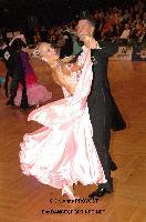 Anton Lebedev & Anna Borshch at German Open 2010